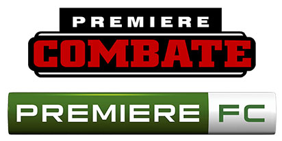Premiere Combate e Premiere Futebol Clube